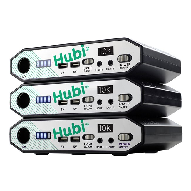 Hubi Expansion Hub