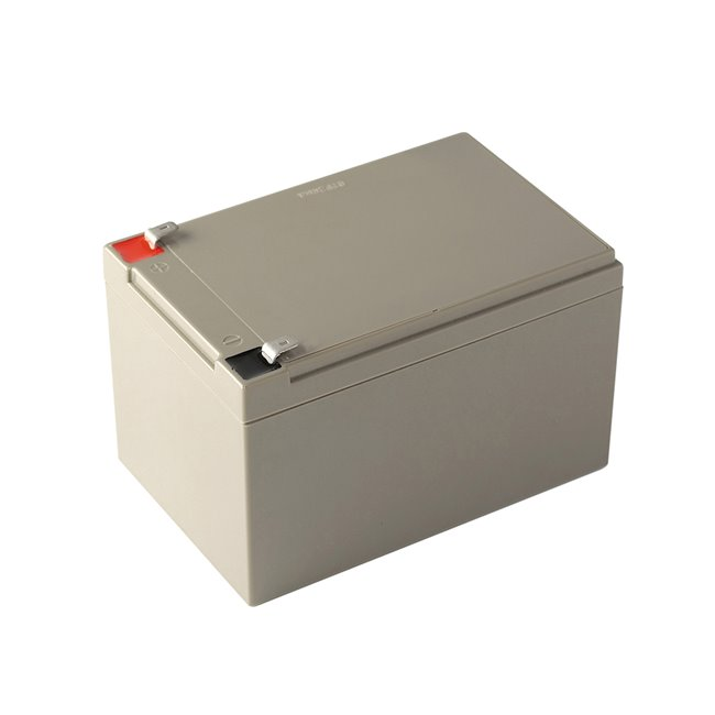 12Ah Sealed Deep Cycle Battery