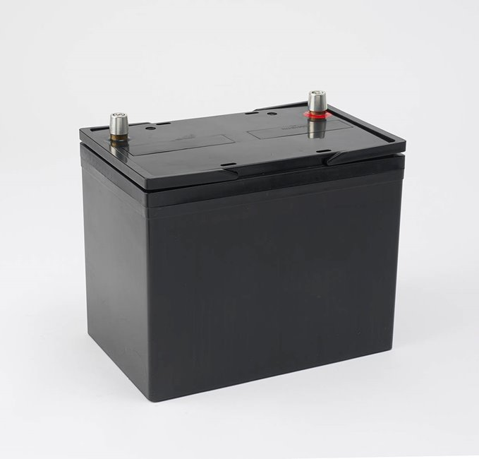75Ah Sealed Deep Cycle Battery