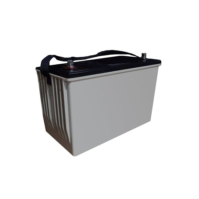 104Ah Sealed Deep Cycle Battery