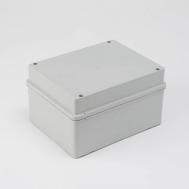 Small All Weather Battery Box Wall Mount