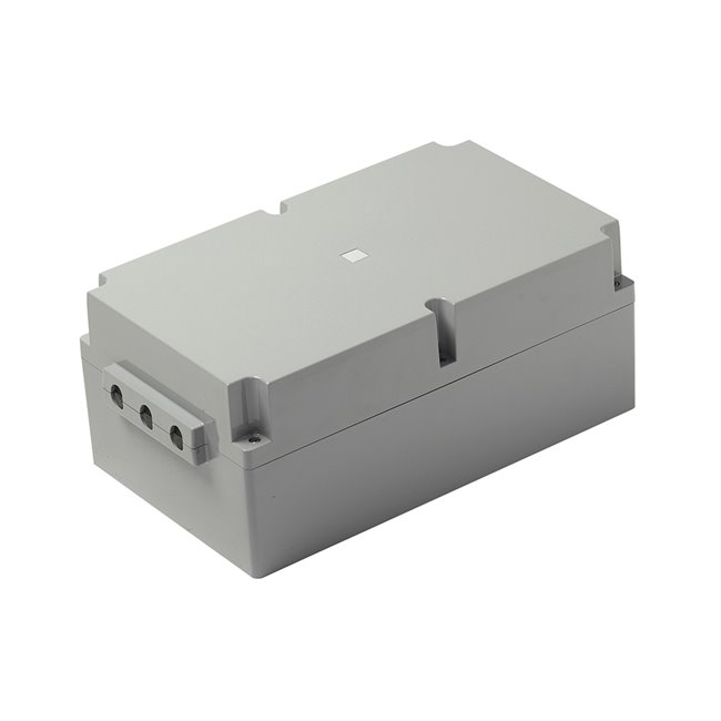 All Weather Battery box Pole mount