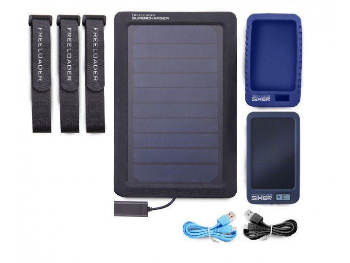 Freeloader Off Grid Adventurer Bundle
