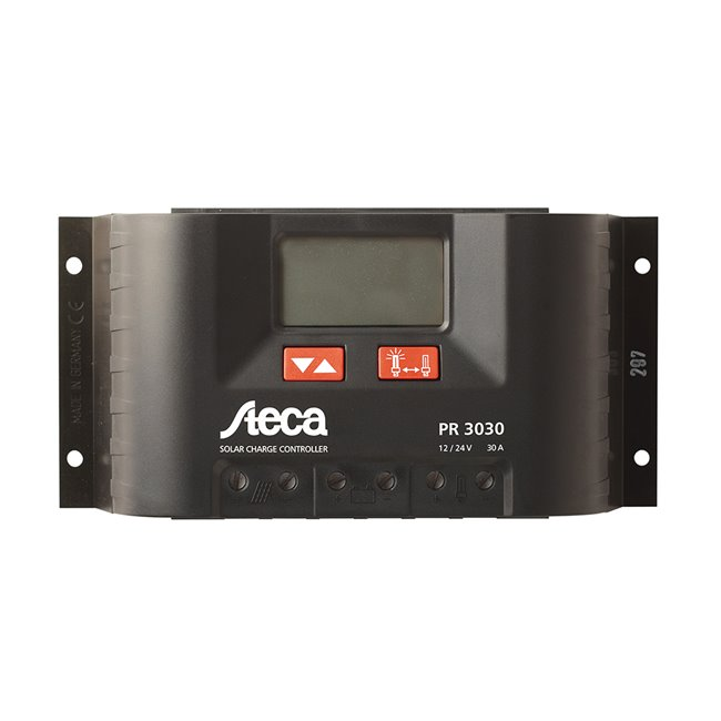 30A Battery Charge Controller