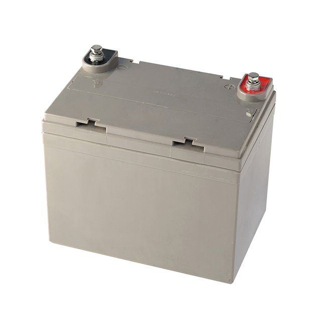 34Ah Sealed Deep Cycle Battery