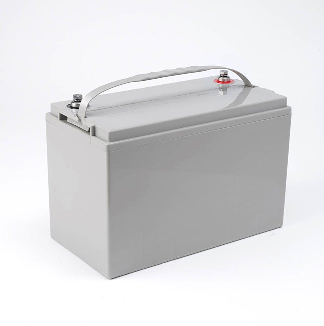 125Ah Sealed Deep Cycle Battery