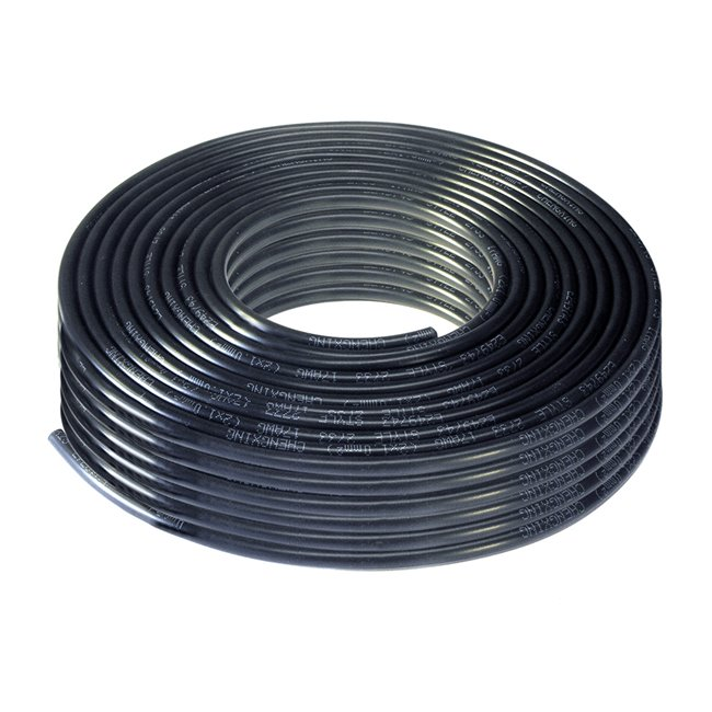 30 metres UV Stabilised Cable Pack 1mm