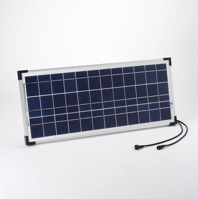 Hubi Go 10K Expansion Solar Panel