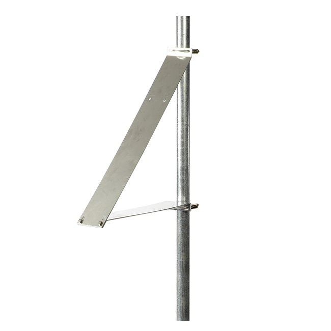Pole & Wall Mount - 5wp to 60wp Panels