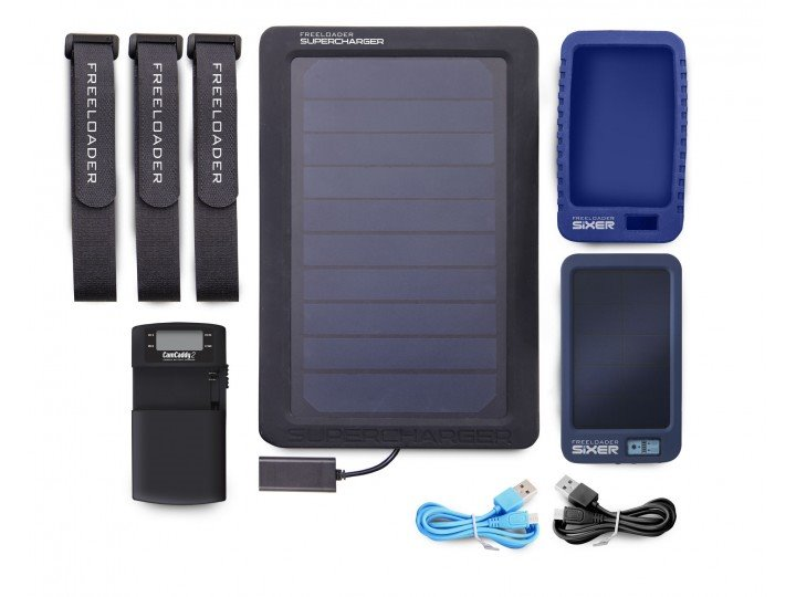 Freeloader Off Grid Photographer Bundle